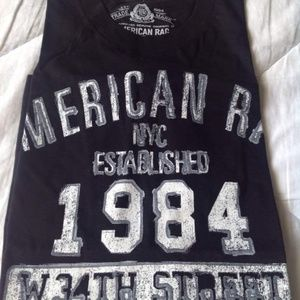 American Rag T-Shirt LARGE - NEW w/tags